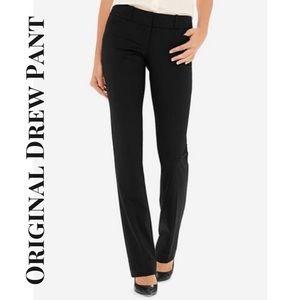 The Limited Original Drew Pants Black 4 x 33